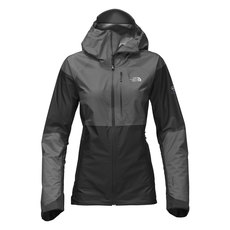 Summit L5 Fuseform GTX C-Knit - Women's Hooded Jacket