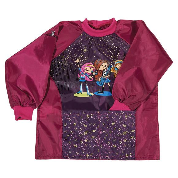 1611901 - Tablier de bricolage pour fille (6 ans)