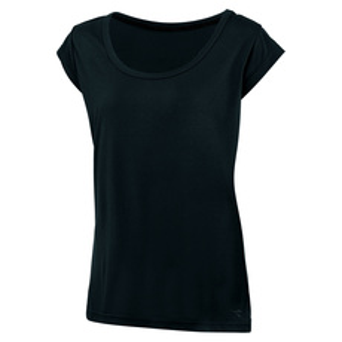 Essential (Taille Plus) - T-shirt à mancherons pour femme