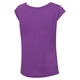 Essential - T-shirt à mancherons pour femme  - 1