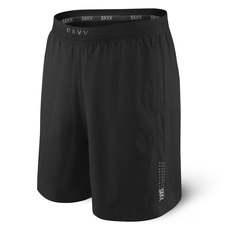 Kinetic Run Long - Men's 2-in-1 Running Shorts