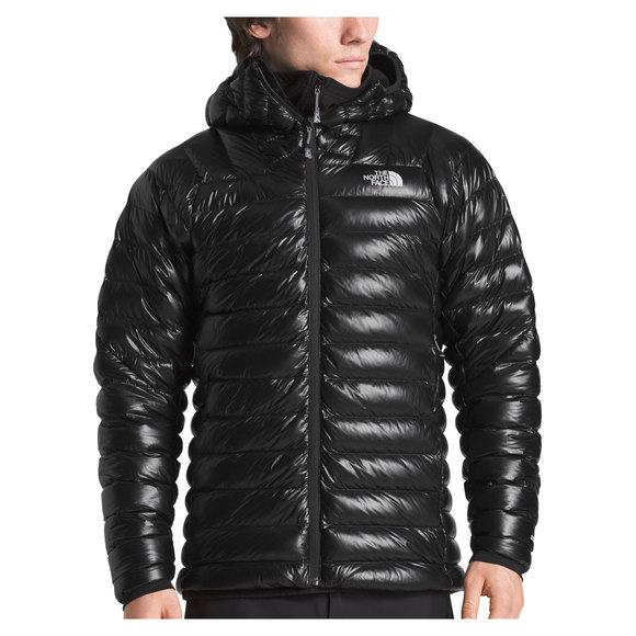 THE NORTH FACE Summit L3 - Men s Hooded Down Jacket  b97379d3f
