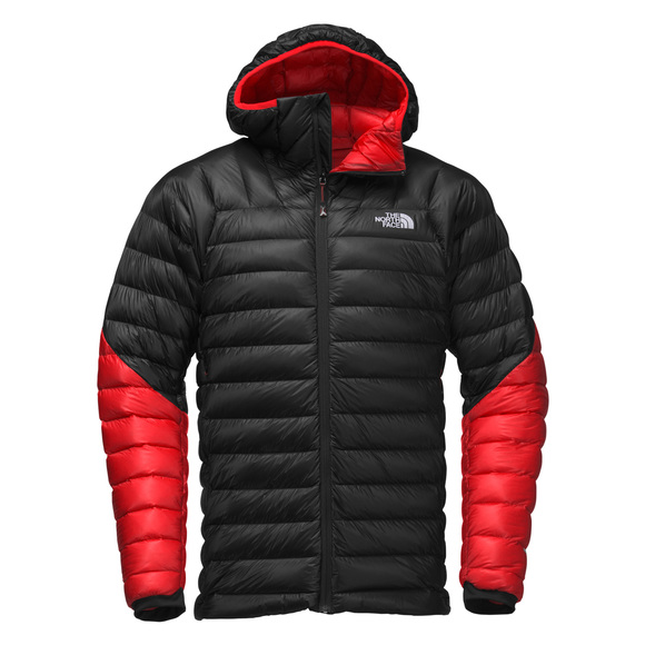 Summit L3 - Men's Hooded Down Jacket