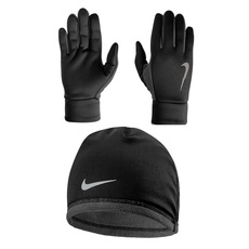 Thermal - Women's Running Beanie and Gloves Set