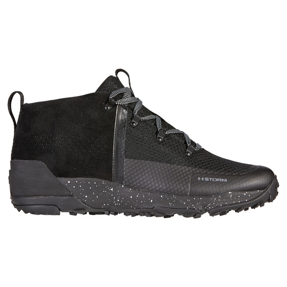 Burnt River 2.0 Mid - Men's Hiking Boots