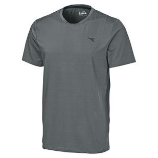 Basic Tech - T-shirt pour homme