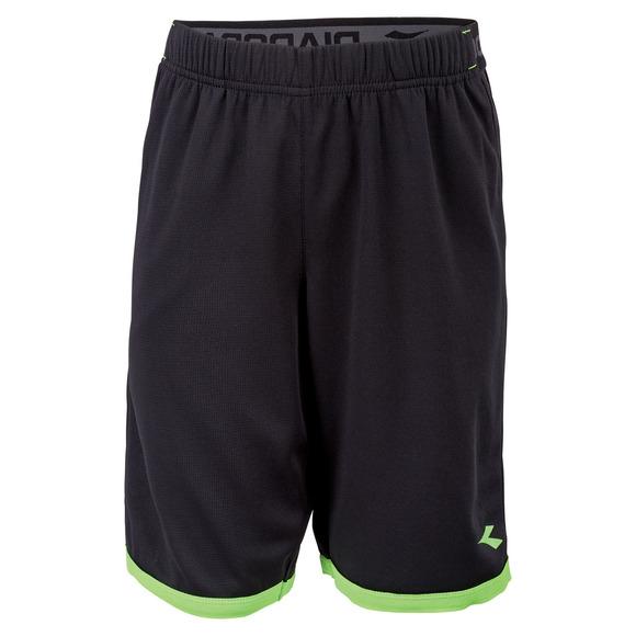 DB6140f17 Jr - Boys' Shorts