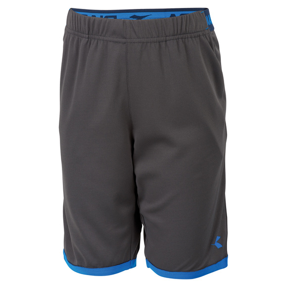 DB6140f17 Jr - Boys' Shorts