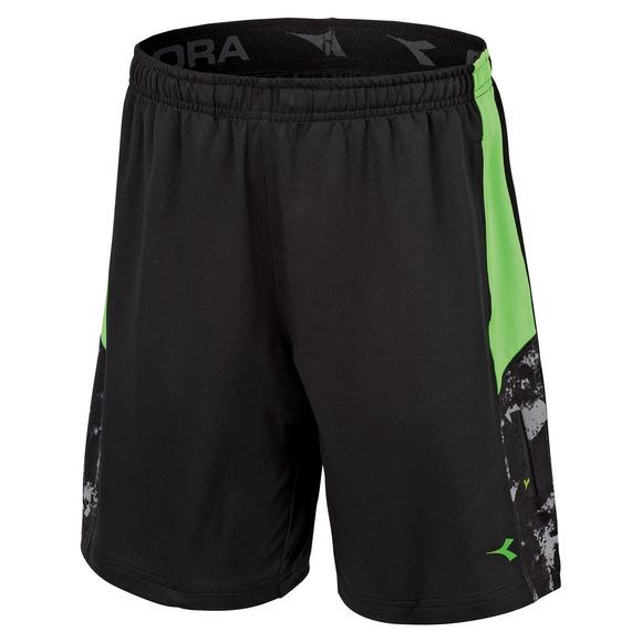 Diligent Jr - Boys' Shorts