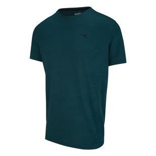 Technical Mesh - Men's T-Shirt
