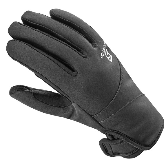 Thermo W - Gants softshell pour femme
