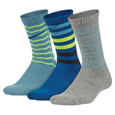Performance - Boys' Socks (Pack of 3 pairs)