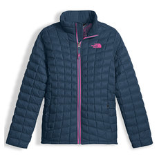 ThermoBall Jr - Manteau pour fille