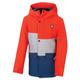 Comox Jr - Boys' Hooded Jacket - 0
