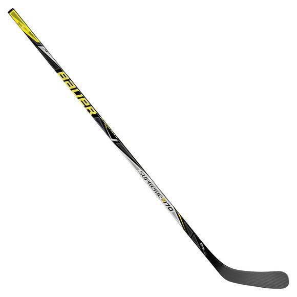 S17 Supreme S170 Sr - Bâton de hockey pour senior