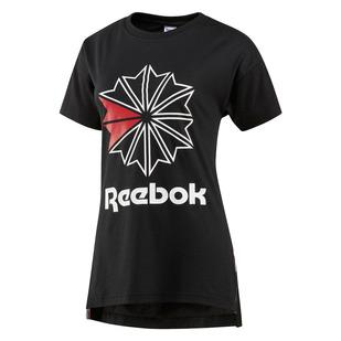 Classics Graphic - T-shirt pour femme