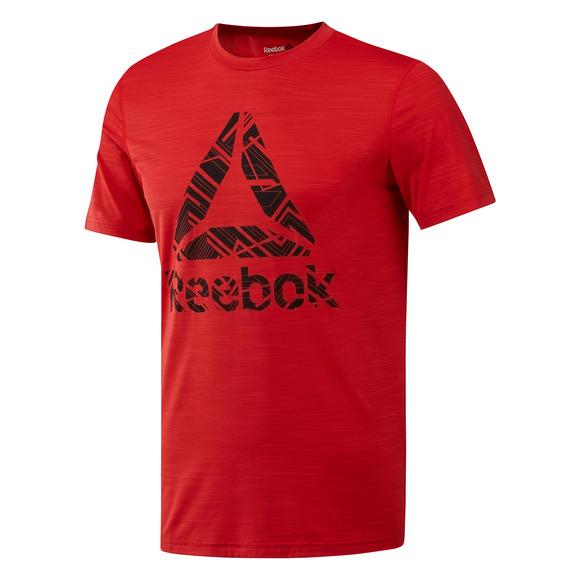Wor - T-shirt pour homme