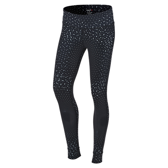 Lux Cymatics - Women's Tights