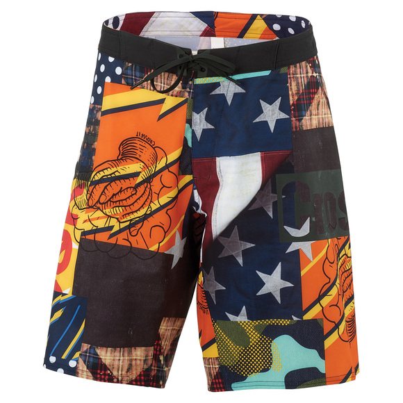Super Nasty - Men's Shorts