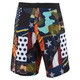 Super Nasty - Men's Shorts   - 1
