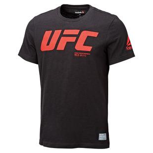 UFC Logo - T-Shirt pour homme