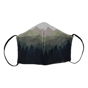 Mountain (Large) - Adult Reusable Non-Medical Mask