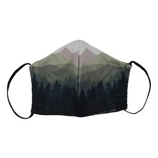 Montagne (Grand) - Masque non médical réutilisable pour adulte
