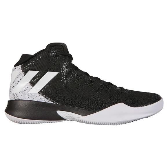 Crazy Heat - Chaussures de basketball pour homme