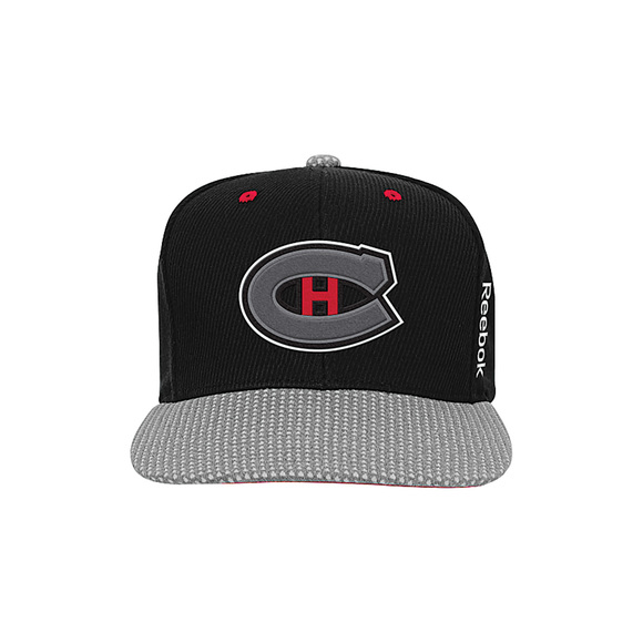 58DZE - Junior Adjustable Cap - Montreal Canadien