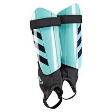 Ghost Club - Adult Soccer Shin Guards