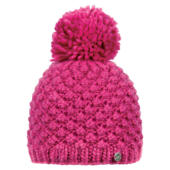 Brrr Berry Jr - Girls' Knit Beanie
