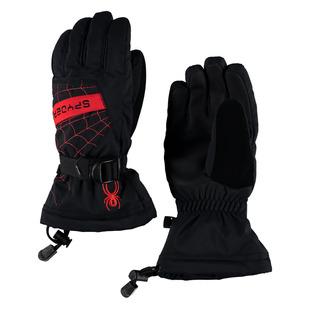 Overweb Jr - Boys' Ski Gloves