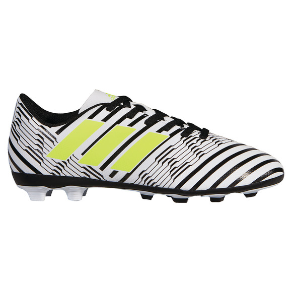 Nemeziz 17.4 FXG Jr - Junior Outdoor Soccer Shoes