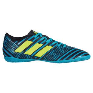 Nemeziz 17.4 IN - Chaussures de soccer intérieur pour adulte