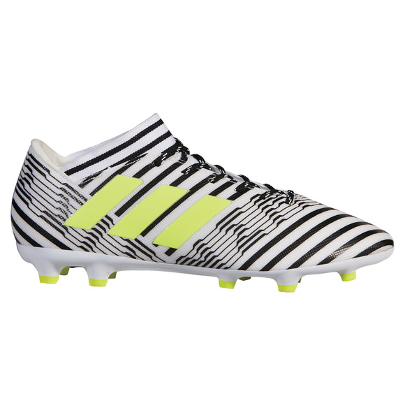44db000e1687 ADIDAS Nemeziz 17.3 FG - Adult Outdoor Soccer Shoes