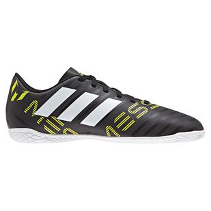 Nemeziz Messi 17.4 IN Jr - Junior Indoor Soccer Shoes