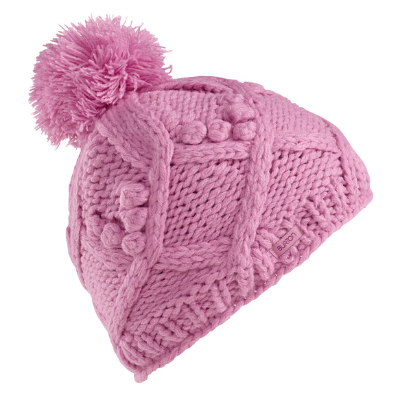 Chloe Jr - Girls' Beanie
