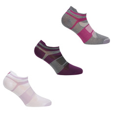 Quick Lyte - Women's Ankle Socks (pack of 3)