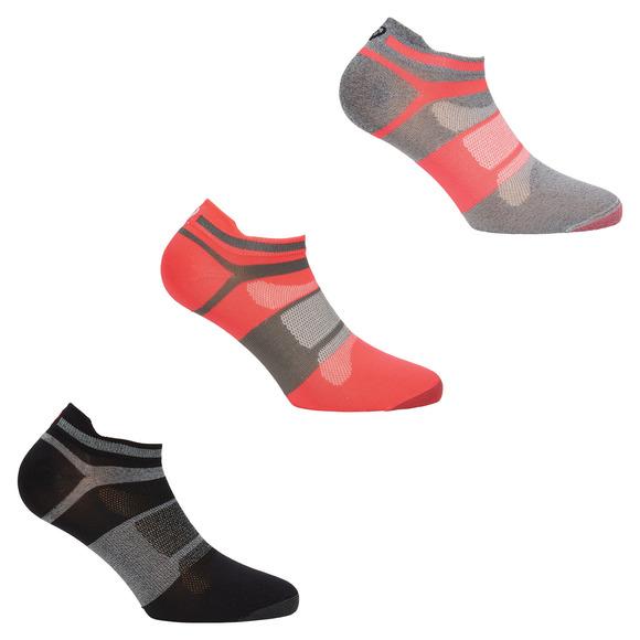 Quick Lyte - Socquettes pour femme (paquet de 3)