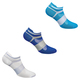 Quick Lyte - Women's Ankle Socks (pack of 3)    - 0