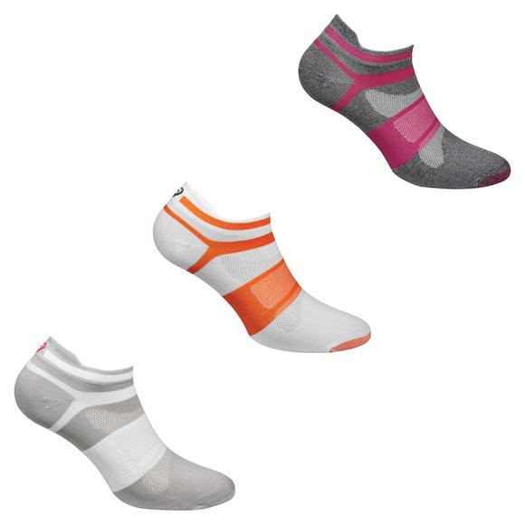 Quick Lyte - Women's Ankle Socks (pack of 3)