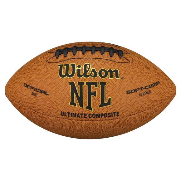 NFL Ultimate - Ballon de football pour adulte