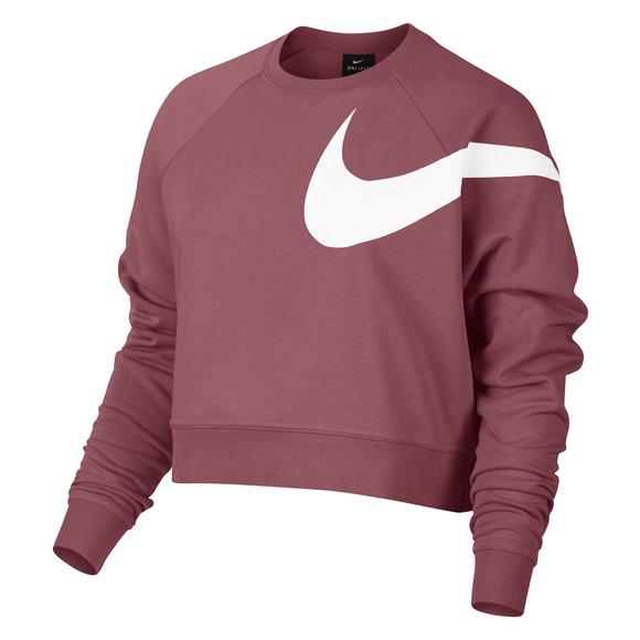 Dry Training - Women's Fleece Sweatshirt