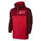 Sportswear - Men's Full-Zip Fleece Hoodie - 0