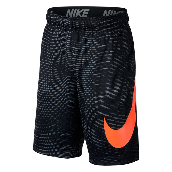 Training Jr - Boys' Shorts