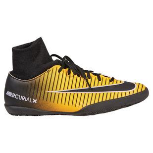 MercurialX Victory VI Dynamic Fit IC Jr - Junior Indoor Soccer Shoes
