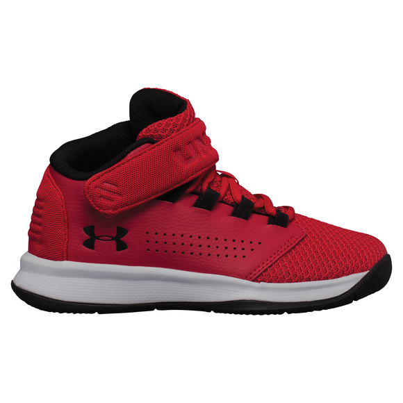 BPS Get B Zee Jr - Kids' Basketball Shoes