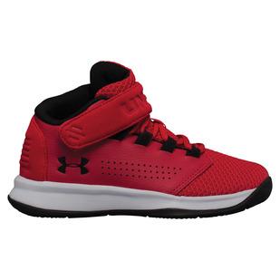 BPS Get B Zee Jr - Chaussures de basketball pour enfant