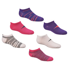 Evolve - Girls' Ankle Socks
