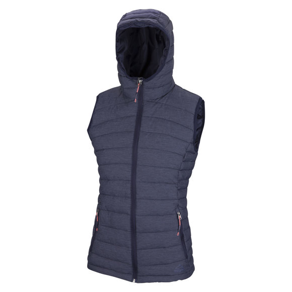 Kenny - Women's Down Sleeveless Vest
